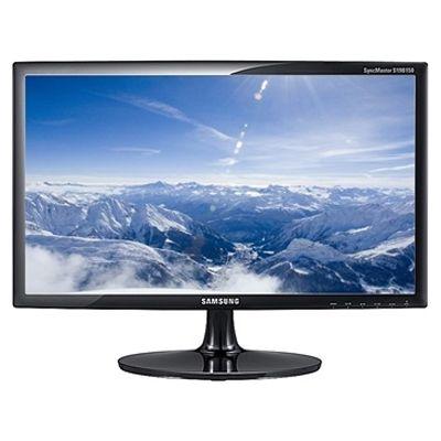 Монитор Samsung S19B150N LS19B150NS