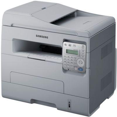МФУ Samsung SCX-4727FD SCX-4727FD/XEV