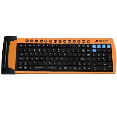 Клавиатура Bliss Flexible MFR125 JH-MFR125