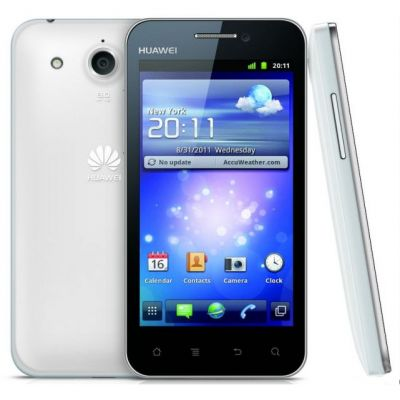 ��������, Huawei U8860 Ideos Honor White
