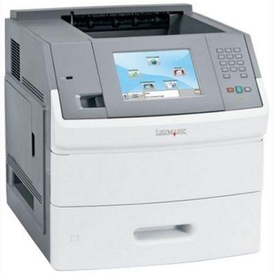 Принтер Lexmark T656dne 30G0402