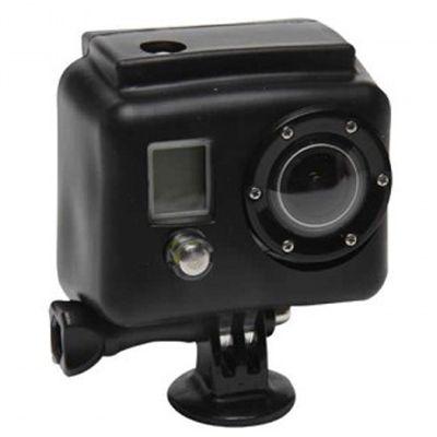 GoPro силиконовый чехол для камеры GoPro HD (Black) XS01-GP