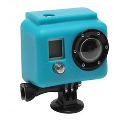 GoPro ����������� ����� ��� ������ GoPro HD (Blue) XS02-GP