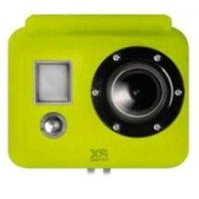 GoPro ����������� ����� ��� ������ GoPro HD (Light Green) XS08-GP