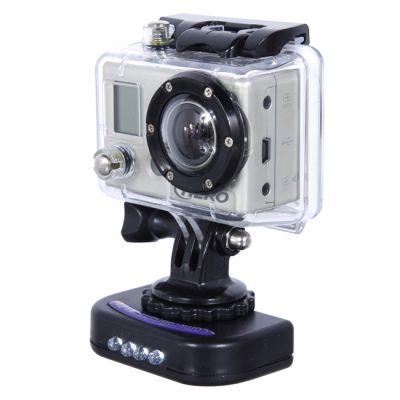 XSories подсветка для камеры XS20-CB
