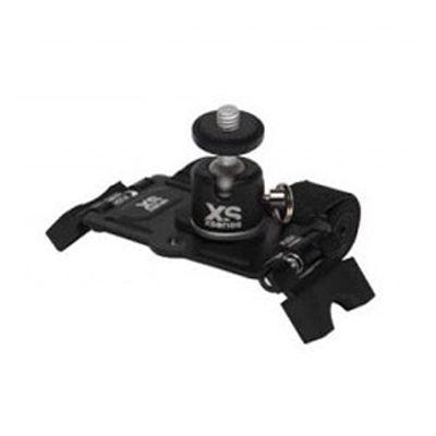 XSories крепление для камеры Action Mount (Black) XS21-AM