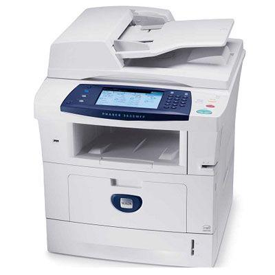 МФУ Xerox Phaser 3635 MFP/X 3635MFPV_XED