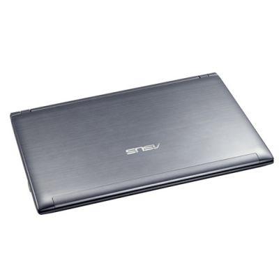 Ноутбук ASUS U24E Silver 90N8PA244W3D54VD53AY