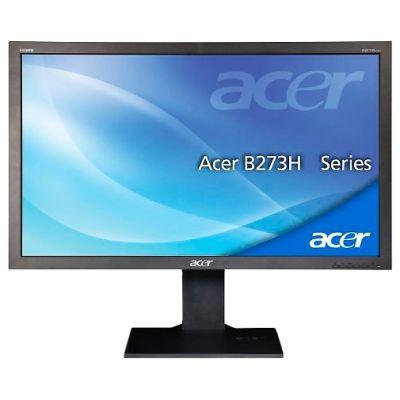 Монитор Acer B273HOymidh ET.HB3HE.008