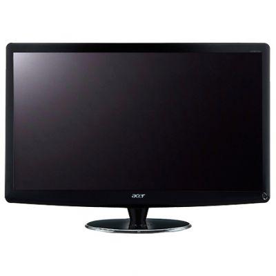 Монитор Acer HR274Hbmii ET.HH4HE.014