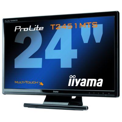 Монитор Iiyama ProLite T2451MTS