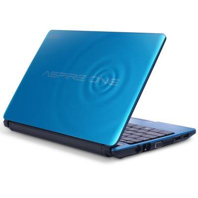 Ноутбук Acer Aspire One AOD270-268bb LU.SGD08.013