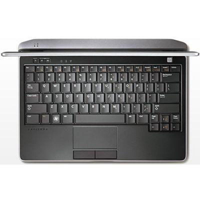 Ноутбук Dell Latitude E6220 Black L066220106R