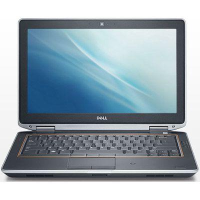 Ноутбук Dell Latitude E6320 Silver L066320101R