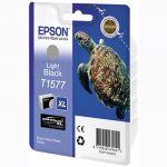 Картридж Epson Gray/Серый (C13T15774010)