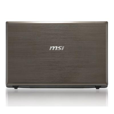 Ноутбук MSI GE620DX-814X