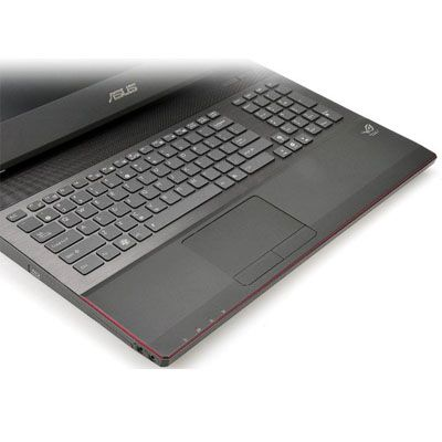 Ноутбук ASUS G74SX 90N56C532W63IAVD53AY