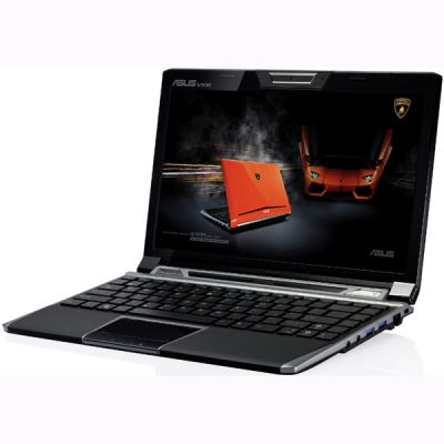 Ноутбук ASUS Lamborghini VX6S (Orange) 90OA3NB223129A7E13EQ
