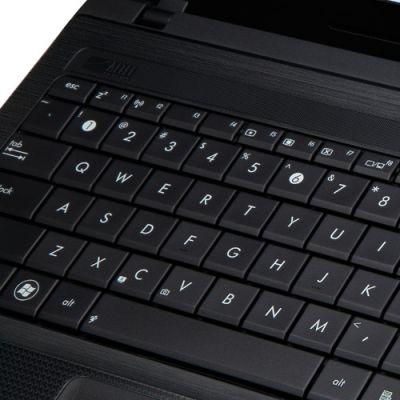 Ноутбук ASUS X54HR 90N9EI128W1722RD53A