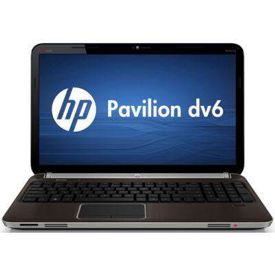 Ноутбук HP Pavilion dv6-6c54er A7N64EA