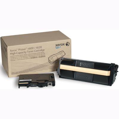 Тонер-картридж Xerox Black/Черный (106R01536)