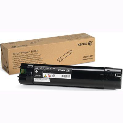 Картридж Xerox Black/Черный (106R01514)