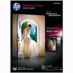 Расходный материал HP Premium Plus Glossy Photo Paper-20 sht/A4/210 x 297 mm CR672A