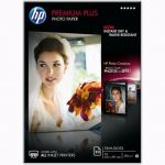 ��������� �������� HP Premium Plus Semi-gloss Photo Paper-20 sht/A4/210 x 297 mm CR673A