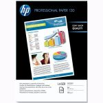 ��������� �������� HP Professional Glossy Laser Paper 120 gsm-250 sht/A4/210 x 297 mm CG964A