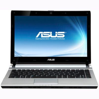Ноутбук ASUS U36SG Silver 90NBJC524W1122RD93AY