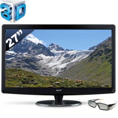 Монитор Acer HN274HBbmiiid ET.HH4HE.B01