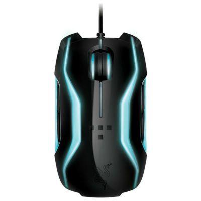 Мышь Razer tron Gamning Mouse RZ01-00520100-R3G1