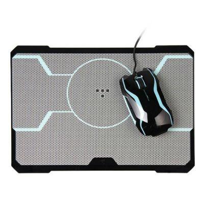 ���� Razer tron Gamning Mouse and Mat (���� + �����) RZ84-00520100-B1G1