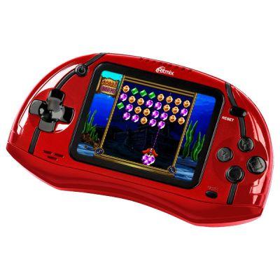 Игровая приставка Ritmix RZX-16 Red