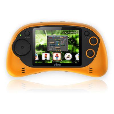 Игровая приставка Ritmix RZX-20 Orange