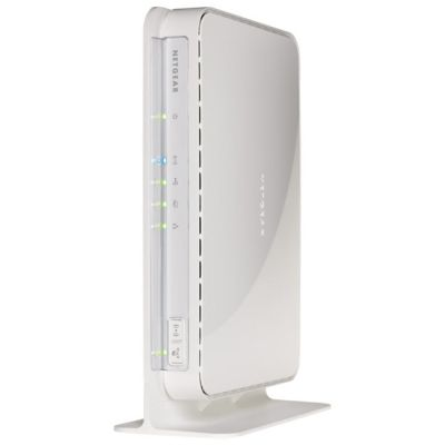 Wi-Fi ������ Netgear 600Mbps WNDRMAC-100RUS LAN