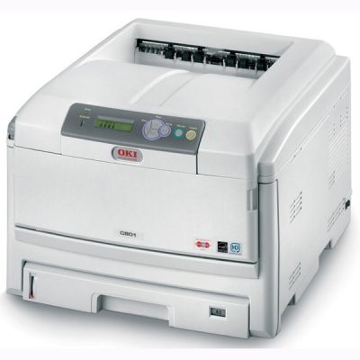 Принтер OKI C801dn 1288901