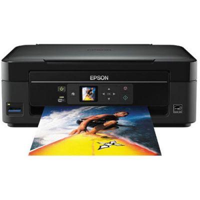 ��� Epson Stylus SX435W C11CB21312