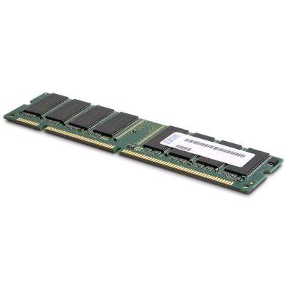 Оперативная память IBM 8GB (1x8GB, 2Rx4) PC3L-10600 CL9 ecc DDR3 vlp rdimm 90Y4580