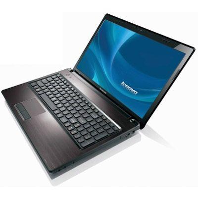 Ноутбук Lenovo IdeaPad G570 59319639 (59-319639)