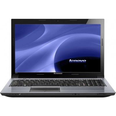 Ноутбук Lenovo IdeaPad Z570A 59319228 (59-319228)