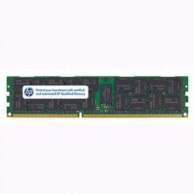 Оперативная память HP 2GB 2Rx8 PC3-10600E-9 Kit 593921-B21