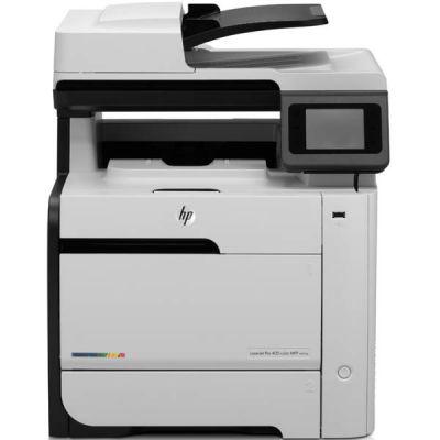 МФУ HP Color LaserJet Pro 400 mfp M475dw CE864A