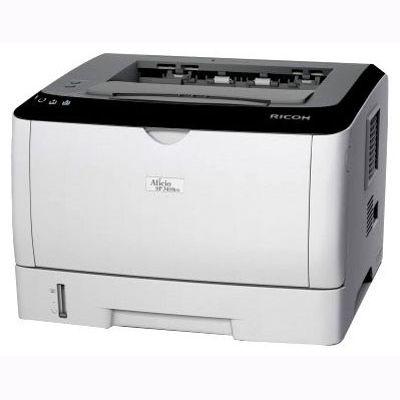 Принтер Ricoh Aficio sp 3400N 406582