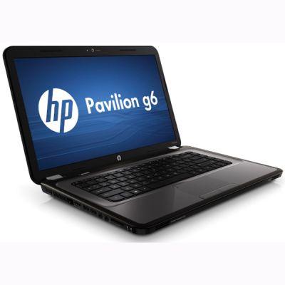 Ноутбук HP Pavilion g6-1354er A8W54EA