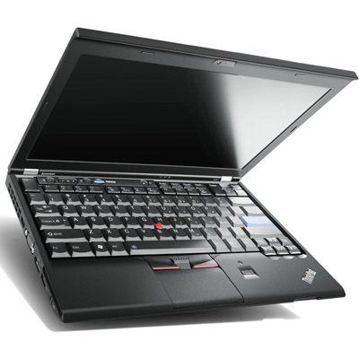 Ноутбук Lenovo ThinkPad X220 NYD5DRT