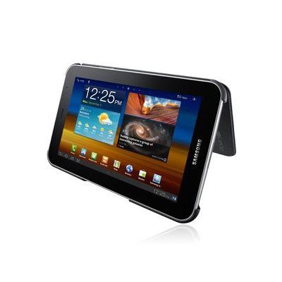 Чехол Samsung для Galaxy Tab P6800 Black EFC-1E3NBECSTD