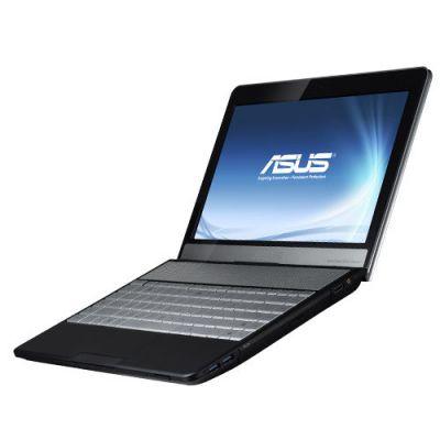 Ноутбук ASUS N45SF Black 90N6LL218W2C26VD13AU