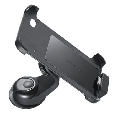 Samsung автомобильный держатель для Galaxy Tab P6800 ECS-K1E3BEGSTD