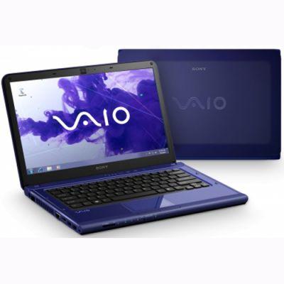 Ноутбук Sony VAIO VPC-CA4S1R/L